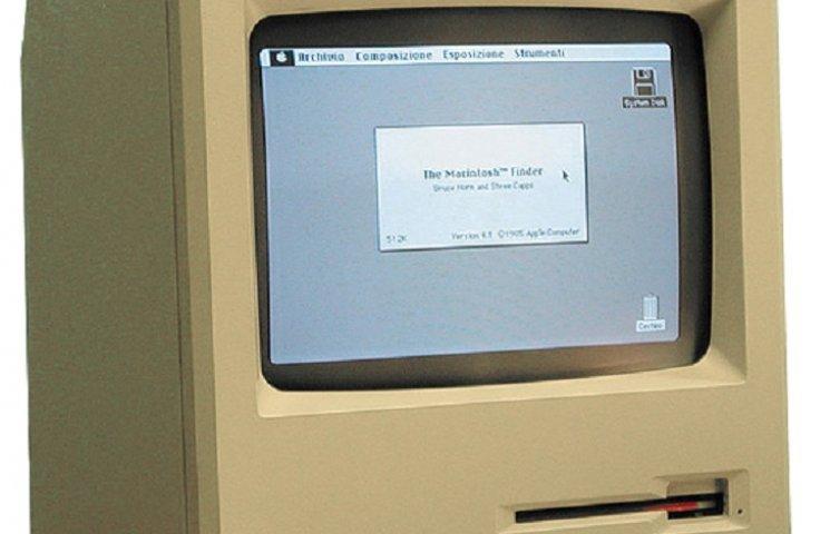 Еволюція продукції Apple: від Macintosh до iMac