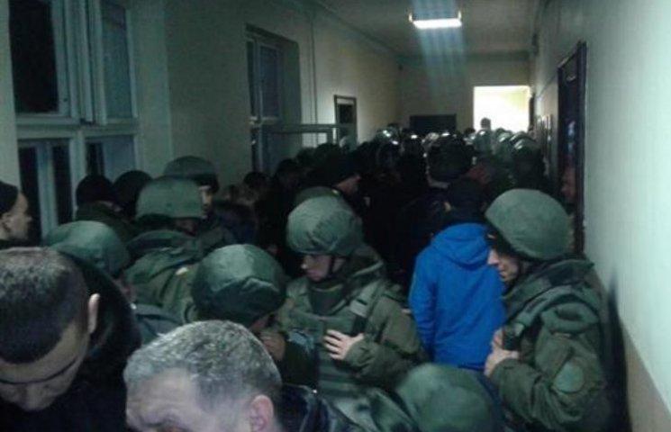 Суд за Драгобрат: Нацика випустили на поруки, Хорвата залишили під вартою