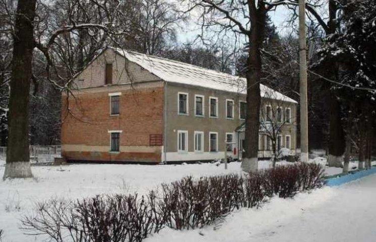 У Вінниці ліквідують сім медичних закладів