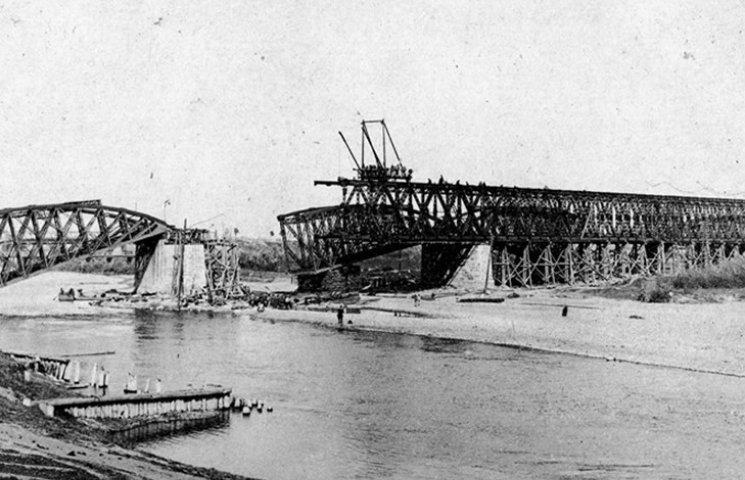 Появились уникальные фото Черновцов времен Первой мировой войны