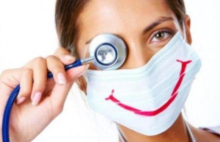 ТОП-10 масок, які можуть налякати грип