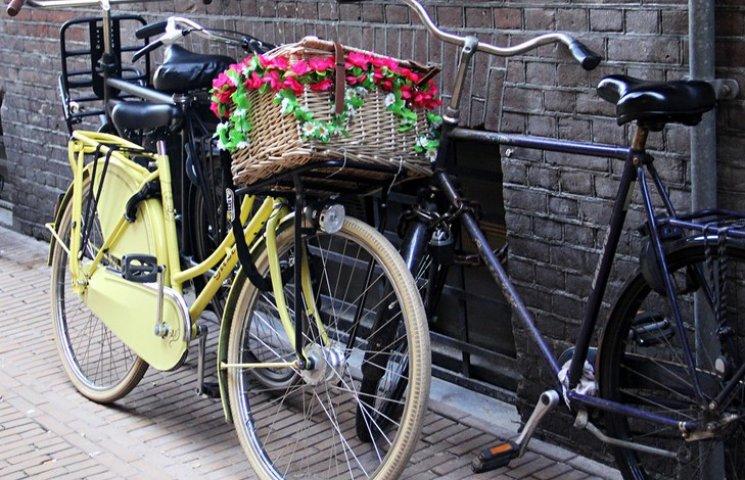 Поліція затримала крадія престижних велосипедів