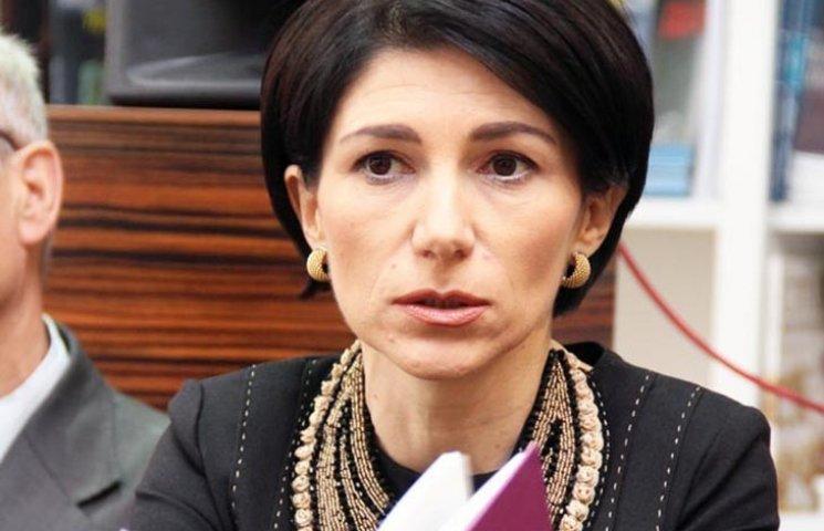 Почему жена Кириленко должна получить Нобелевку