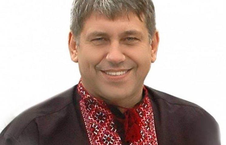 Прикарпатський нардеп збирається стати мером Донецька
