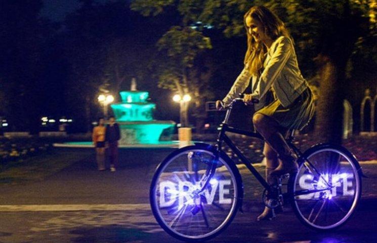 Мукачівців у спецшколі навчатимуть безпечній їзді на велосипеді