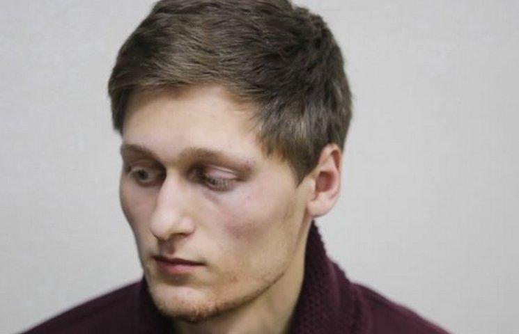"""В білоруському суді кулаками """"вгамовували"""" активістів і пресу"""