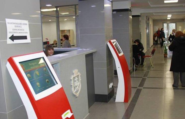 В Виннице впервые на взятке поймали работника Прозрачного офиса