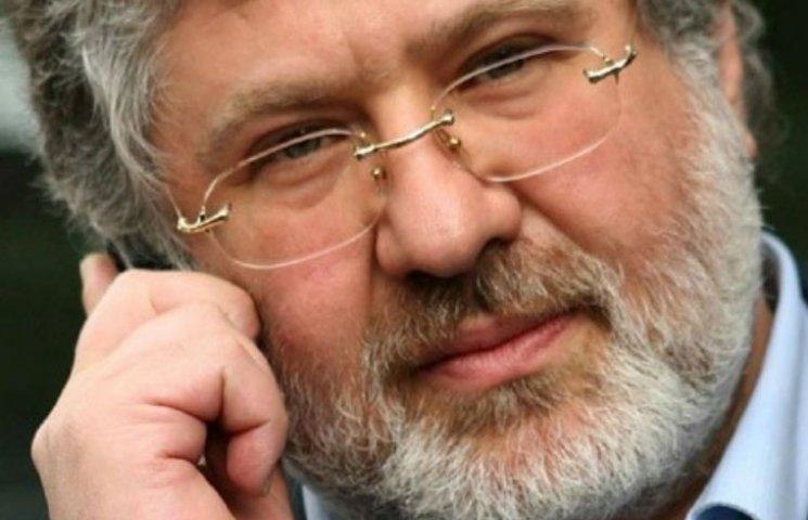 Коломойський завтра приїде на переговори в Адміністрацію президента