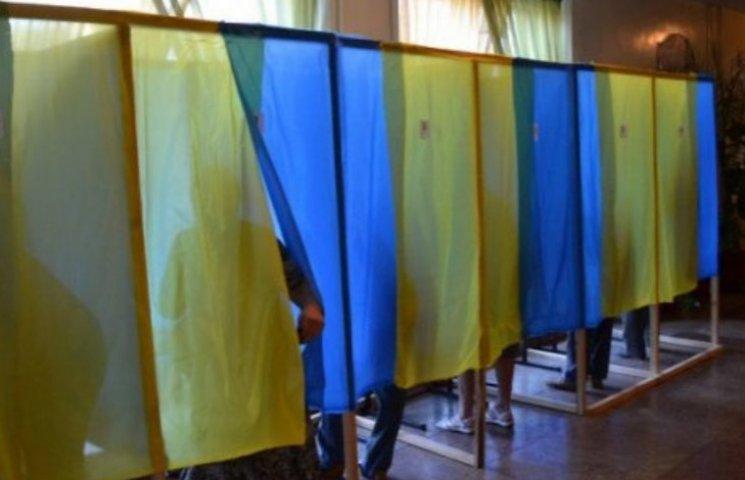 У закарпатському Міжгір'ї цього тижня пройдуть вибори