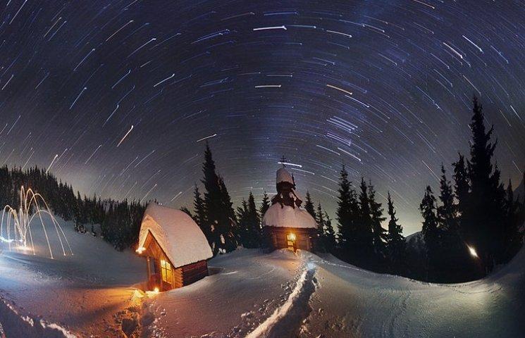 Закарпаття: прогноз погоди на 27 січня - вирішує небо