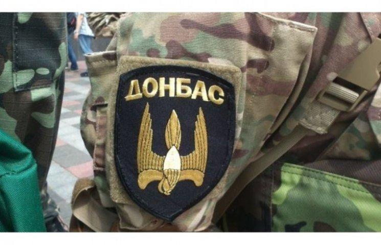 """Під Маріуполем затримали ветерана """"Донбасу"""" та соратника Парасюка часів Майдану"""