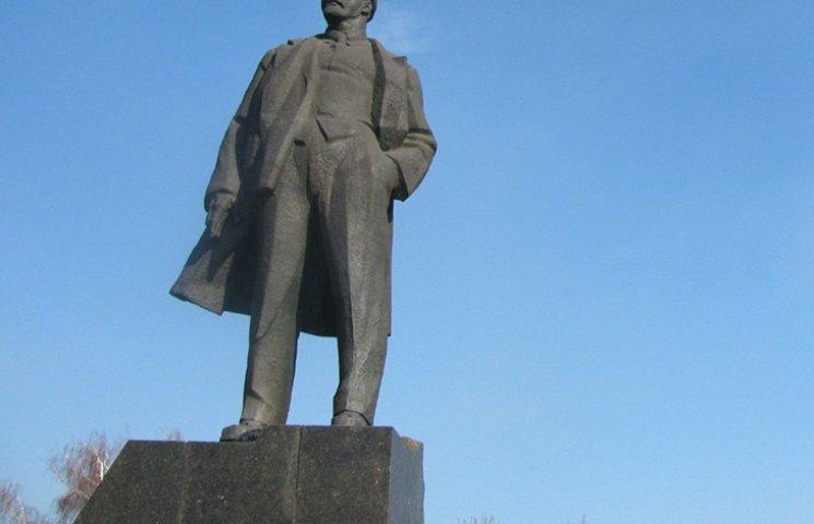 Як Путін підставив донецького Леніна