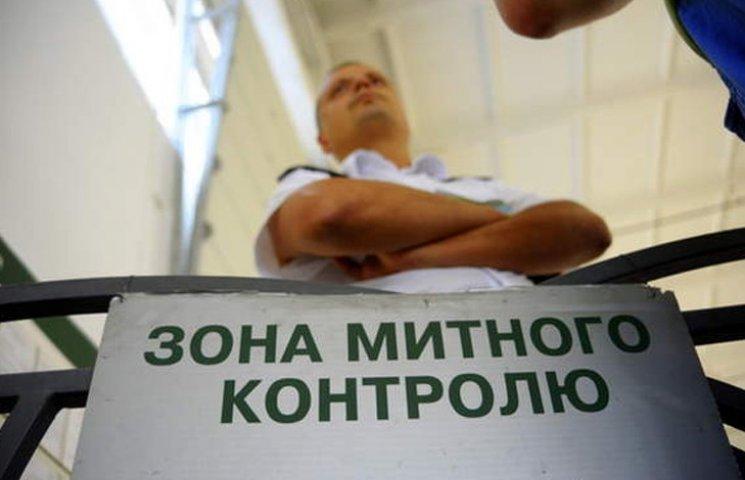 Сумські фіскали знайшли порушення митних правил на суму майже сто мільйонів гривень