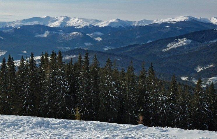 ТОП-10 найвищих вершин Українських Карпат, які ви ще не подолали
