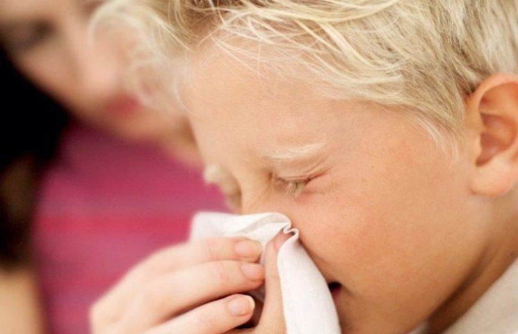 На Закарпатті рівень щеплень від грипу критично низький