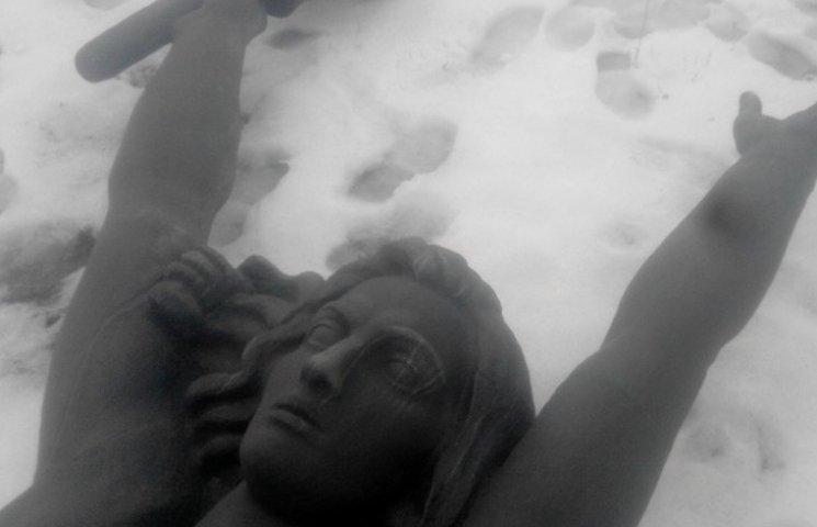У Вінниці декомунізували площу