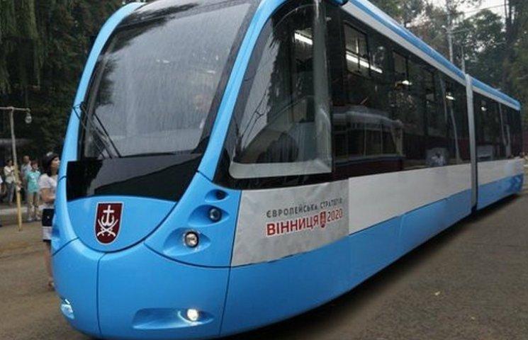 Вінничан адаптують до назв нових вулиць та зупинок