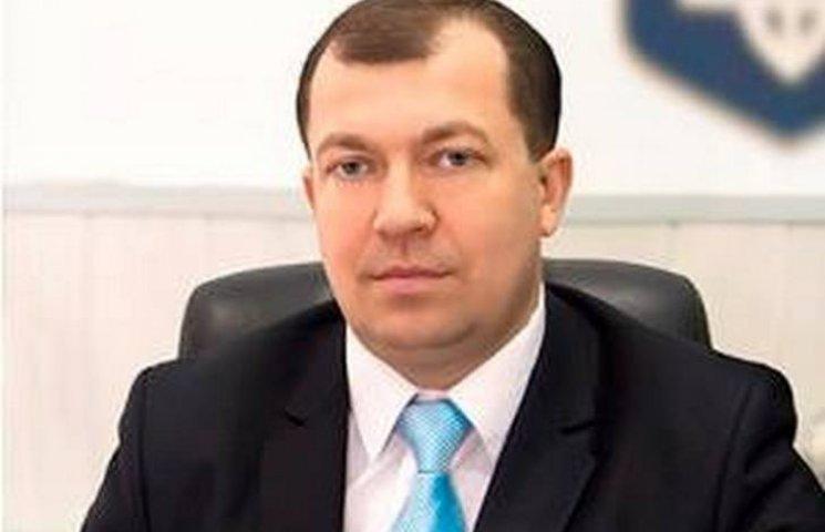 Генпрокуратура візьметься за голову Вінницького міського суду через Хорта