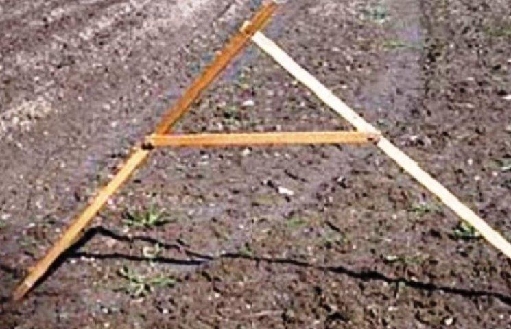 На Франківщині бійцям АТО виділили землю майже на кладовищі