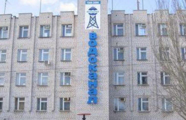 """""""Миколаївводоканал"""" хоче взяти в кредит 3 млн грн"""