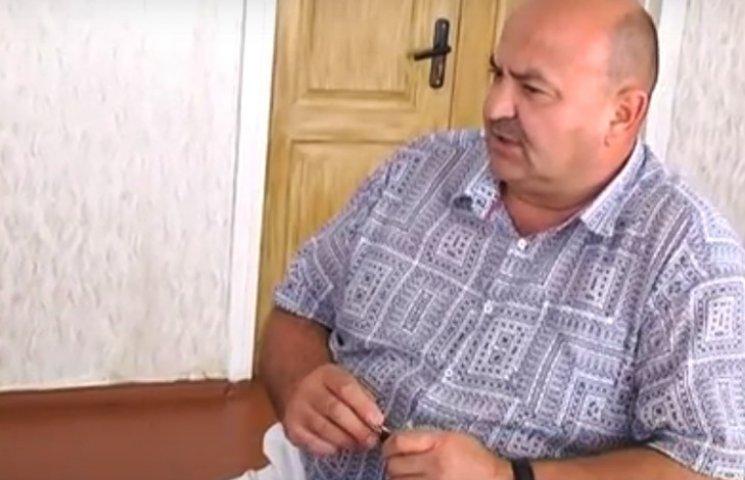 Директор сумського аеропорту застряг на лікарняному
