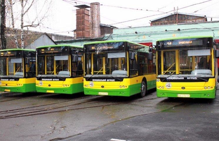 Проїзд у Вінниці може подорожчати