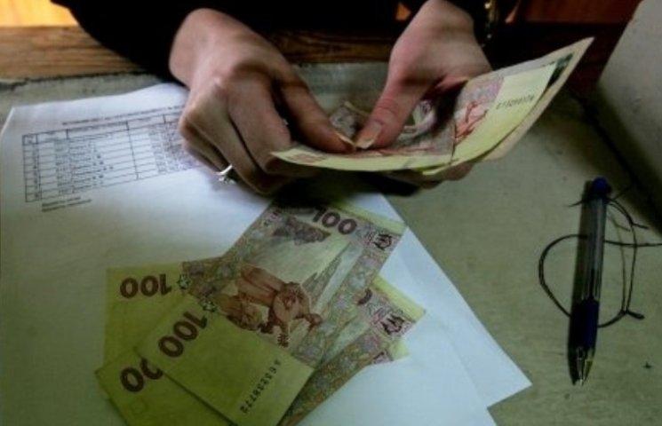 На Миколаївщині заборгованість по зарплаті сягнула 53 млн грн