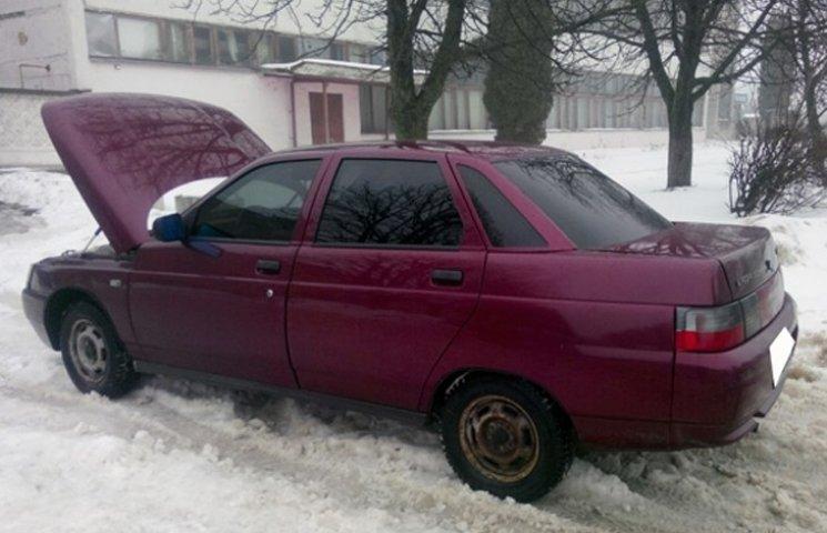 """Правоохоронці на Сумщині затримали три автівки-""""двійники"""""""