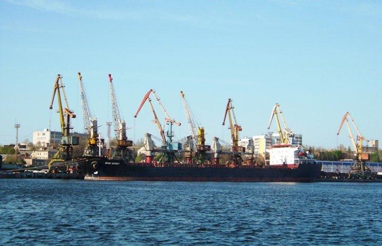 У Миколаївський морпорт зайшло майже 300 млн доларів інвестицій