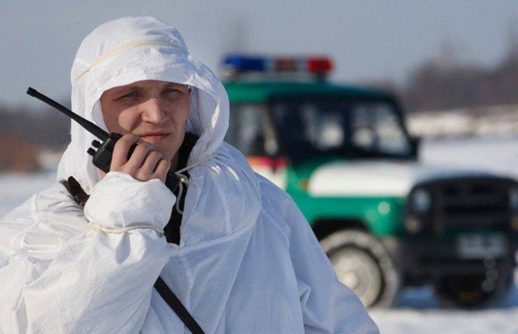 Прикордонники Сумського загону затримали контрабанди на 23 мільйона гривень