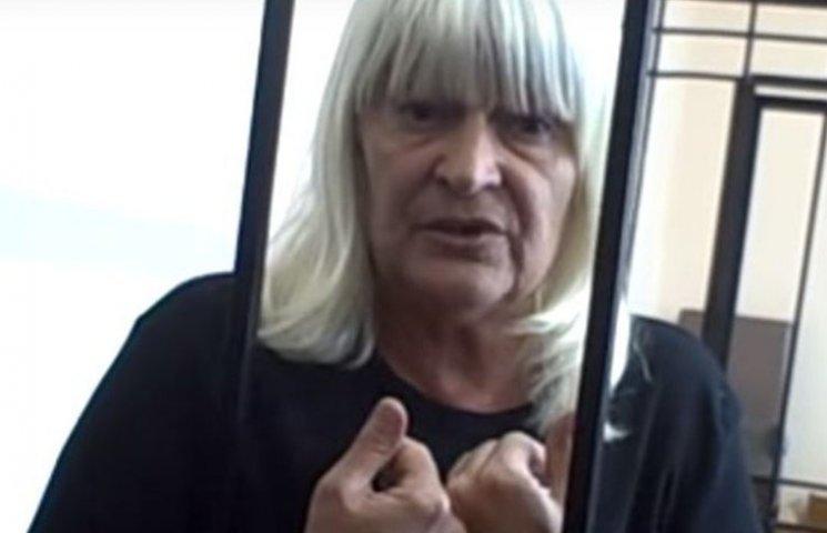 В Києві заарештували відому правозахисницю