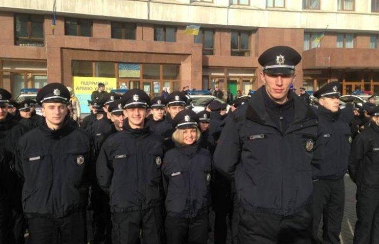 Аваков розповів, чому франківська поліція буде однією з кращих