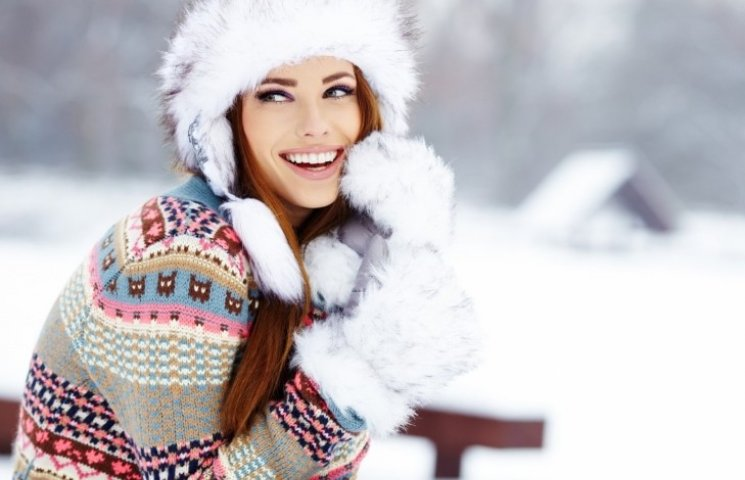 Декілька причин не викидати старий светр