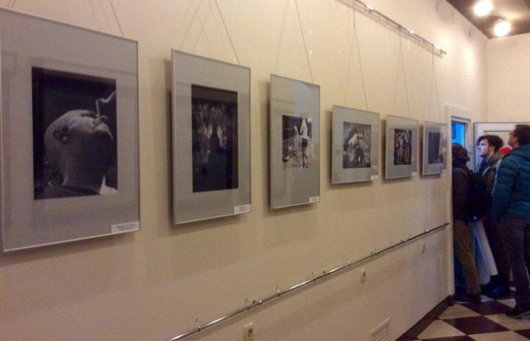 У Хмельницькому презентували світлини щойновизнаних фотохудожників