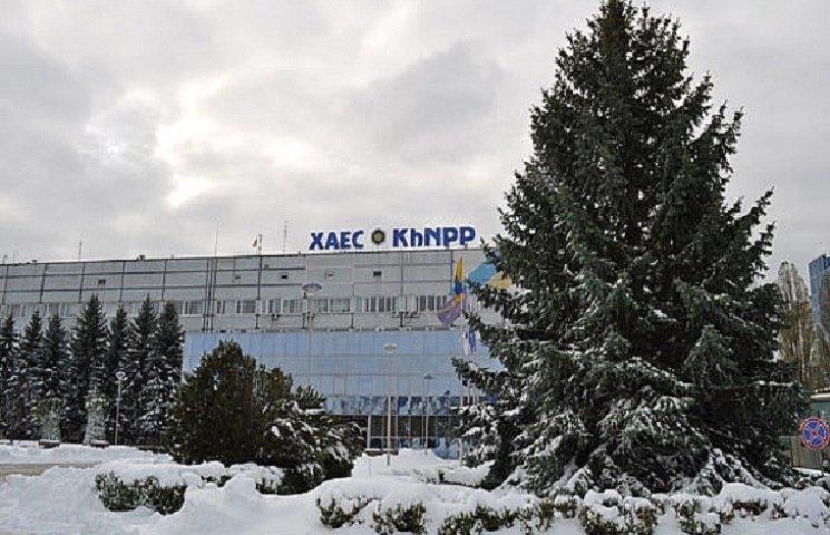 Хмельницька АЕС виконала планове завдання із виробництва електроенергії