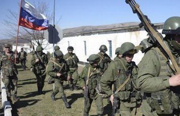 Полторак розкрив чисельність російських військ та техніки на Донбасі
