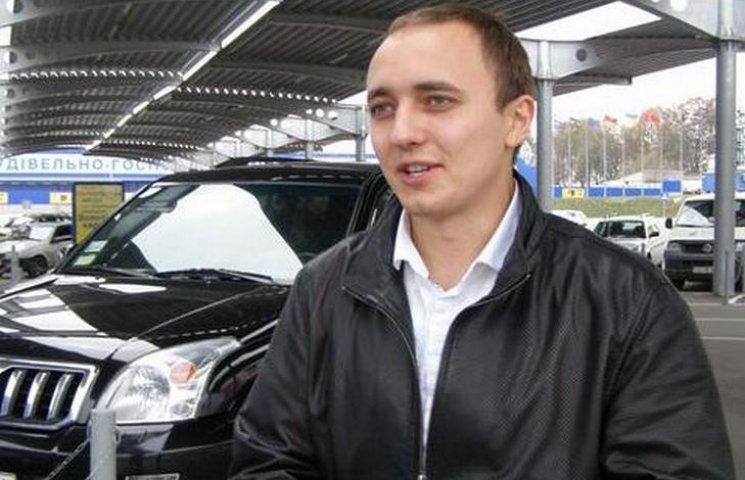 Заместитель председателя Винницкого облсовета ушел в отставку