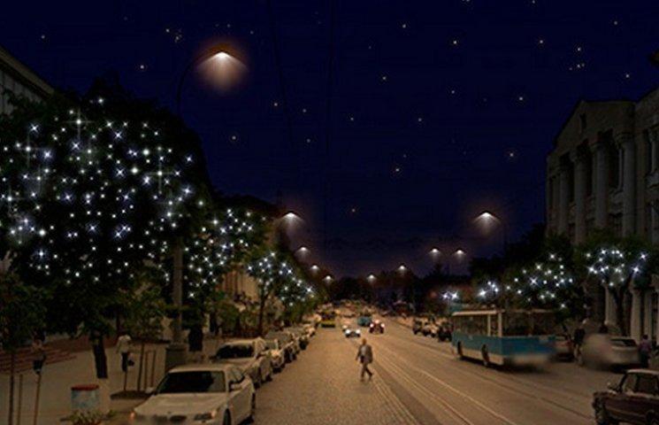 В Різдвяну ніч у Вінниці курсуватиме громадський транспорт