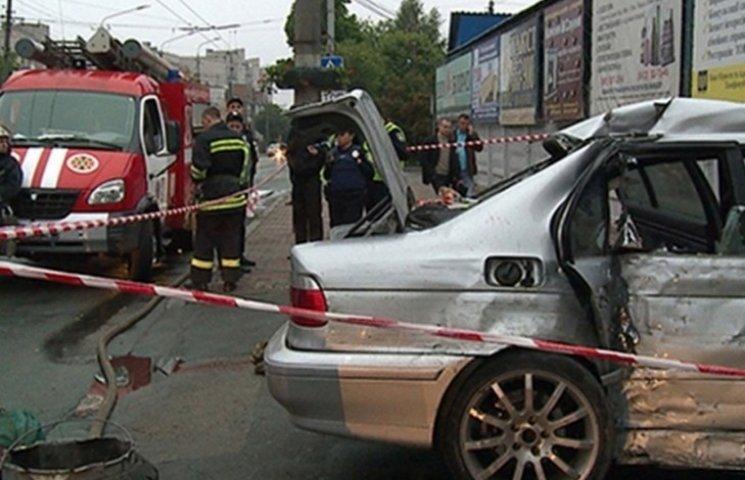 """Поліція поновила справу щодо смертельної аварії біля """"Лакомки"""""""