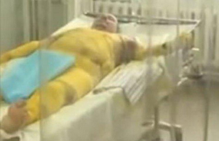 У Дніпро надійшла рекордна кількість бійців АТО з опіками