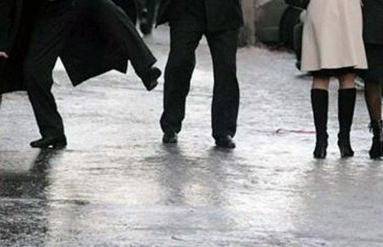 Дніпропетровщину накриває чорноморський циклон