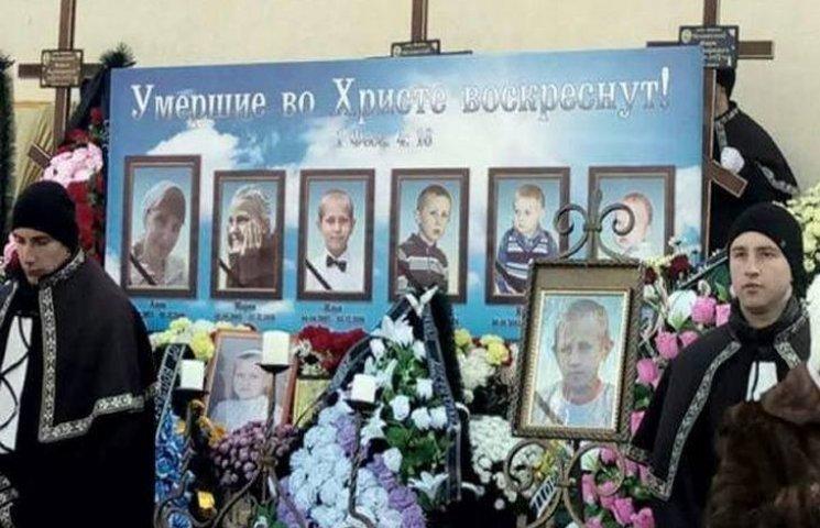 В Одесі мародери пограбували квартиру сім