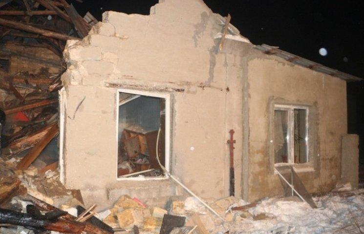 В Одесі вибухнув будинок. Є загиблі