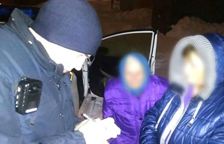 В Полтаве нашли женщину, которую разыскивали родственники