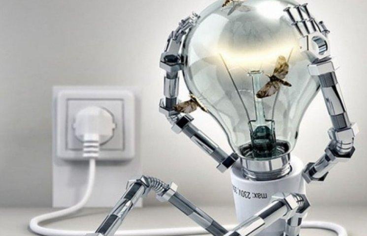 В Одесі 11 січня у кількох будинках буде відключено електроенергію