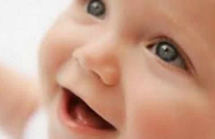 З початку року на Дніпропетровщині народилося вісім пар близнюків