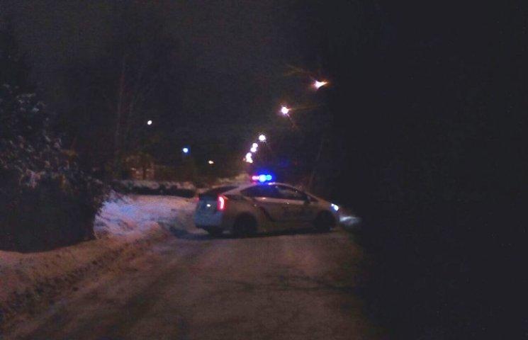 Запорізькі патрульні обстріляли авто під керуванням п