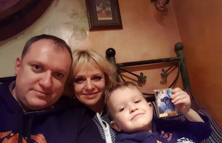 Ірма Вітовська вперше показала свого нового чоловіка