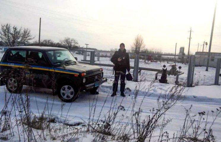 В поліції охорони Полтавщини пояснили закупівлю автівок російського походження