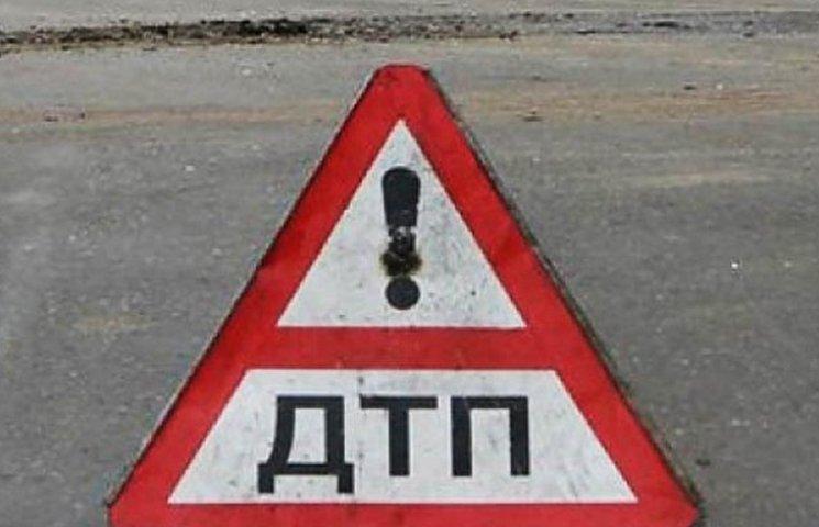 Два місяці вінницька поліція шукає свідків ДТП
